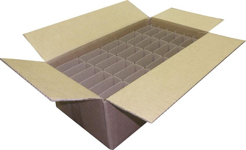 paper corrugated