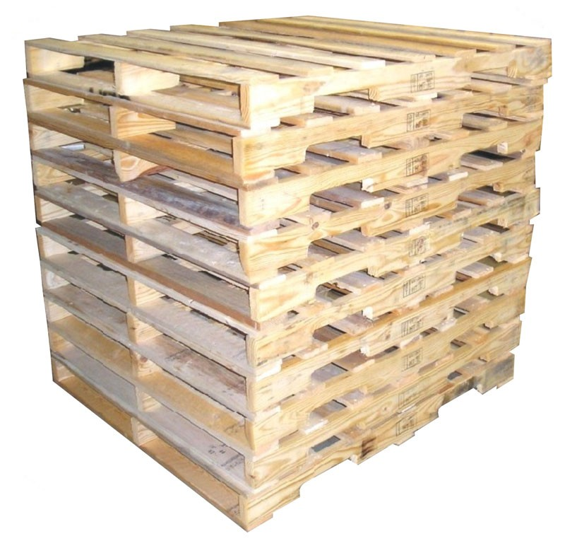 export wood packaging