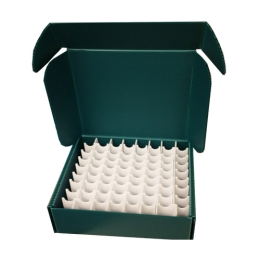 RETF Carton with Dividers