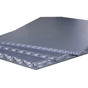 3 Layered Structural Sheets