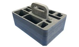 Foam - Returnable Packaging | Reusable Packaging | Amatech Inc