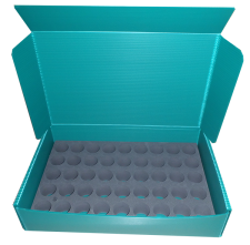 Success Stories - Returnable Packaging   Reusable Packaging