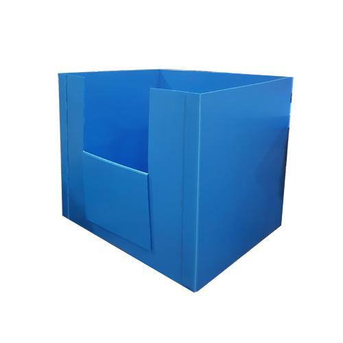 Sleeve with Drop Door  sc 1 st  Amatech Inc & Sleeve with Drop Door - Returnable Packaging   Reusable Packaging ...