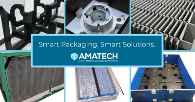 Smart Packaging. Smart Solutions.