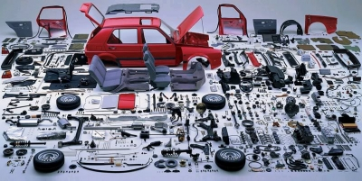 OEMs, Tier 1, 2 & 3 - The Automotive Industry Supply Chain Explained