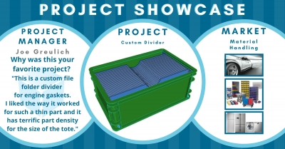 Project Showcase: Quality Product Protection