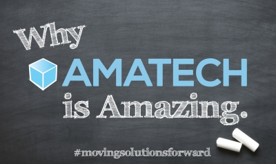 Why Amatech is Amazing. Featuring: Director of Business Development - Jason Amatangelo