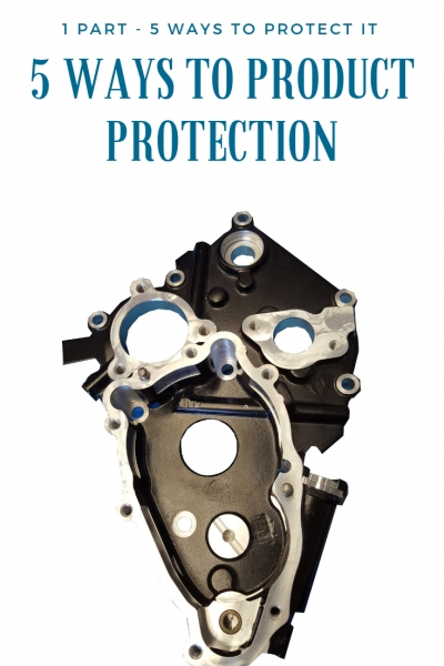 5 Ways to Product Protection