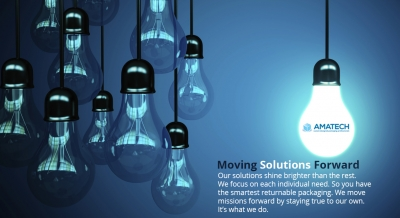 We Are Moving Solutions Forward